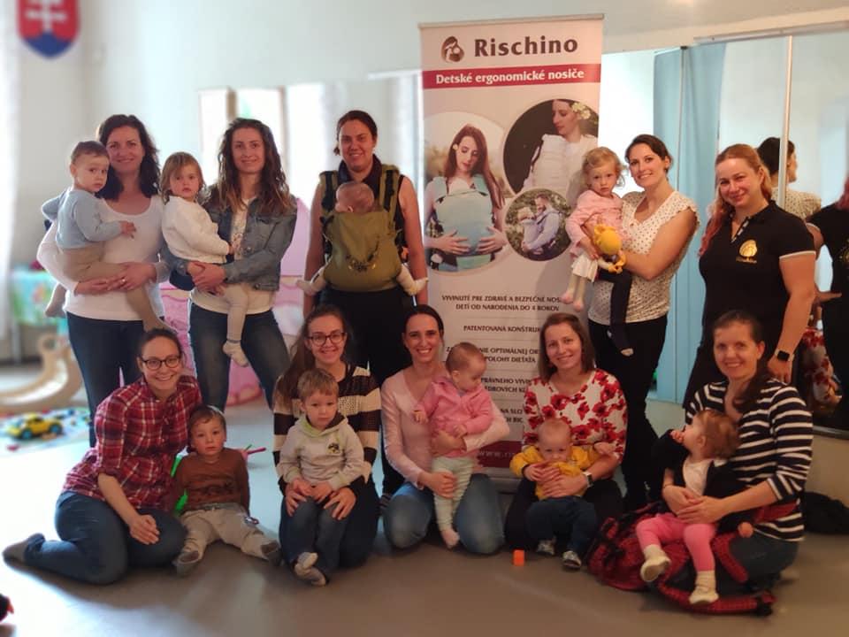 Ekorodičovstvo – Podporou dojčenia k zdravšej planéte